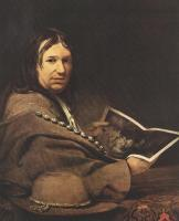 Gelder, Aert de - Self-portrait